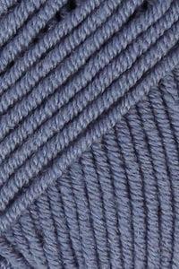 13 Jeansblå