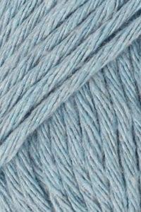 101 Lys blå
