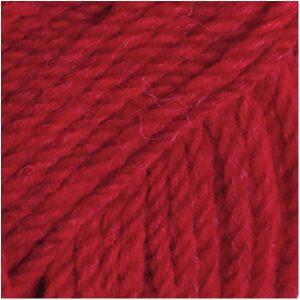10 Rød
