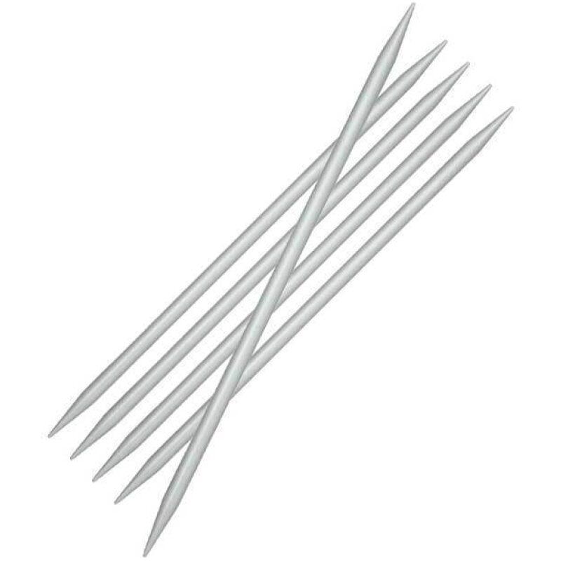 Drops settpinner Aluminium