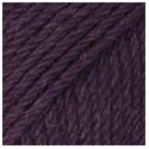 4377 Mørk lilla