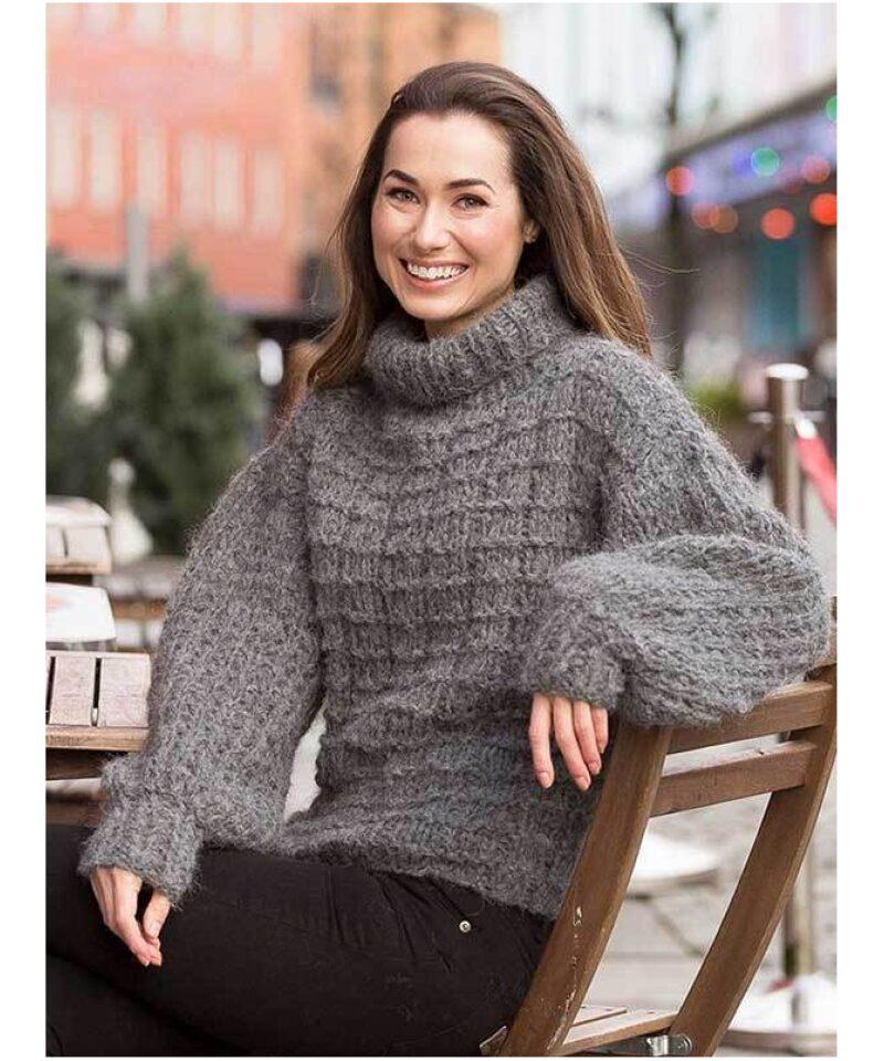 Lind genser