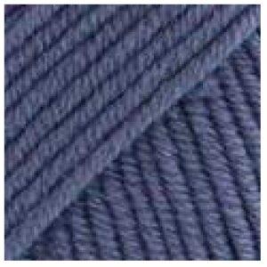 20 Mørk blå