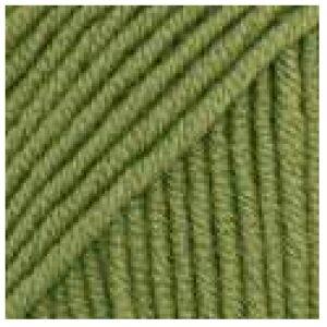 18 Eplegrønn