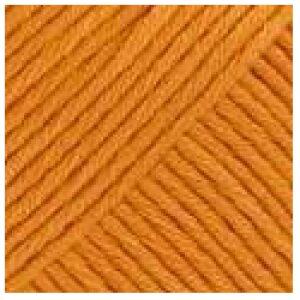 51 Lys orange