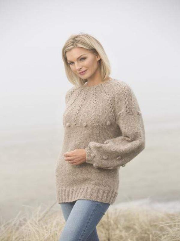 Sand genser