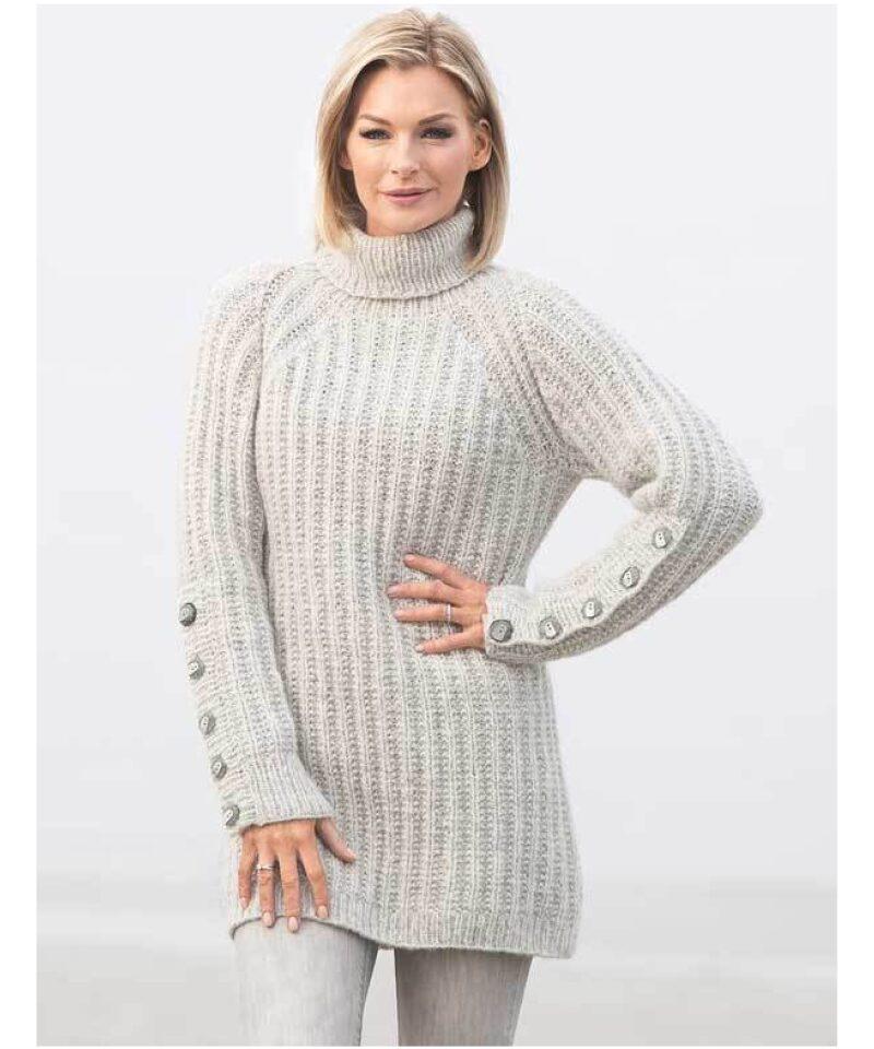 Sørland genser