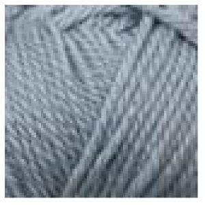 524 Lys jeansblå