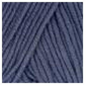 827 Jeansblå
