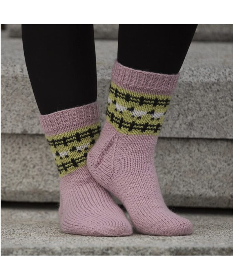 Kopplam sokker