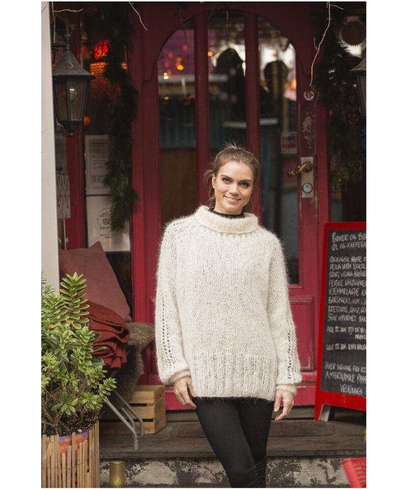 Selje genser