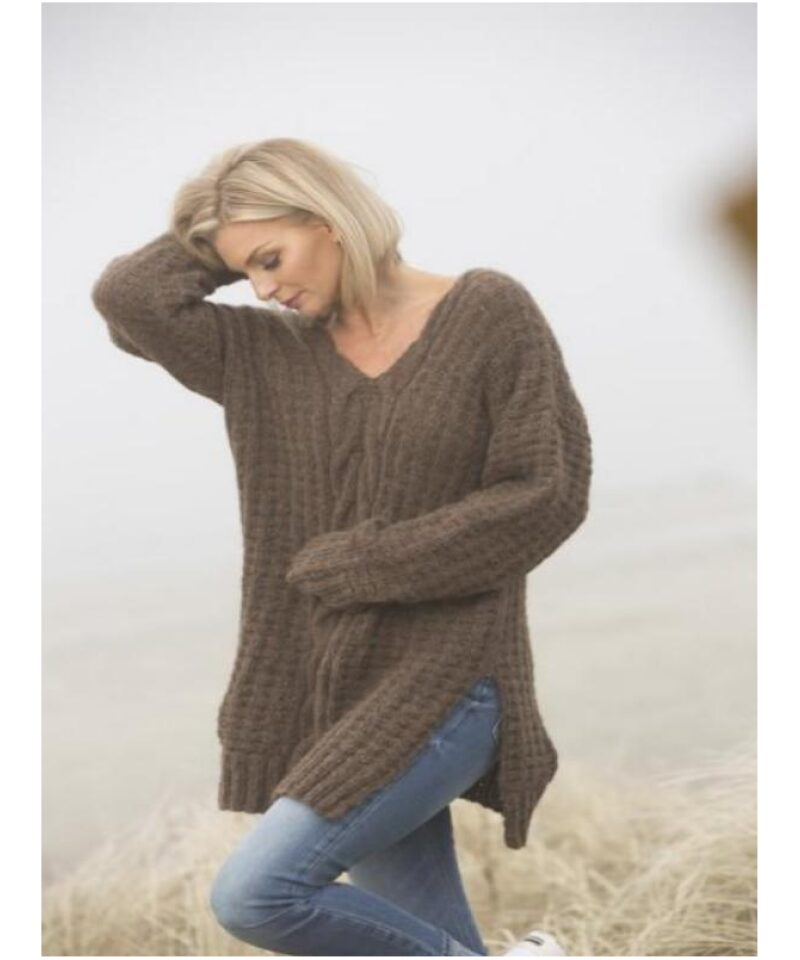 Halm genser