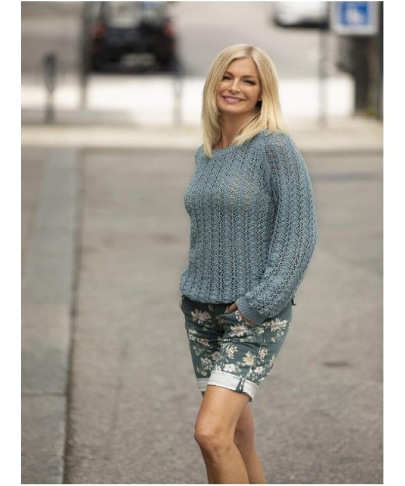 Merethe genser
