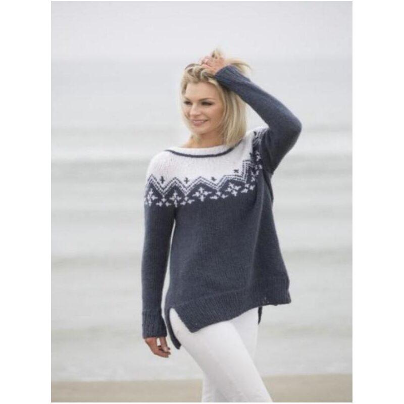 Strand genser