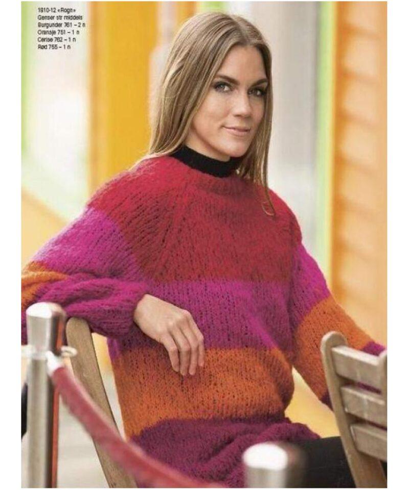 Rogn genser