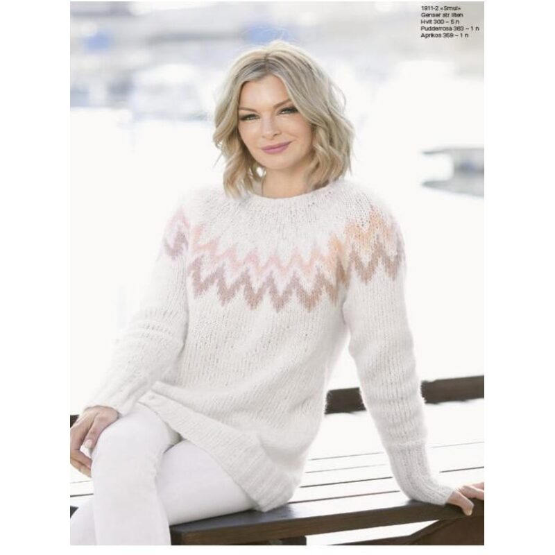 Smul genser