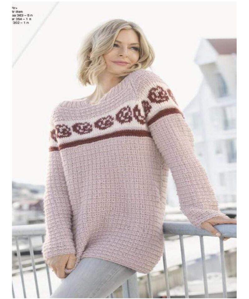 Pir genser