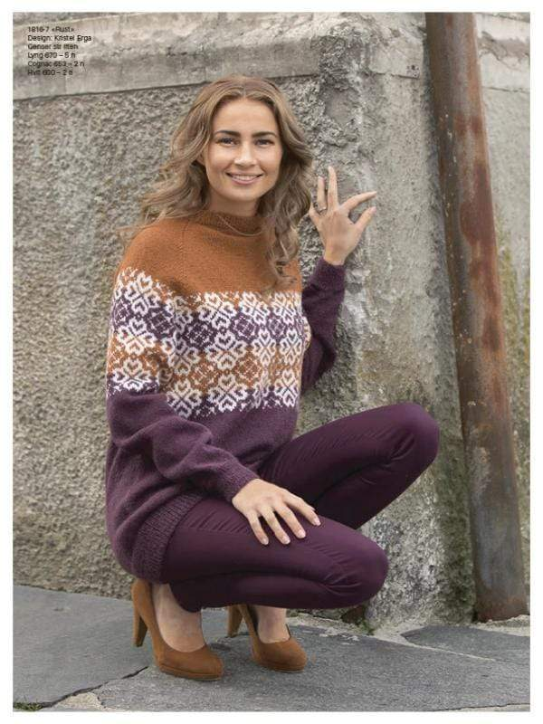Rust genser