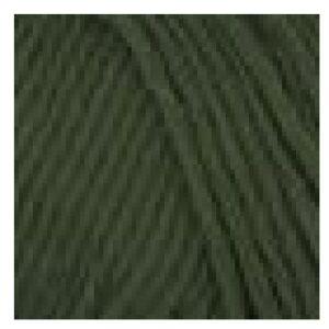 433 Mørk grønn