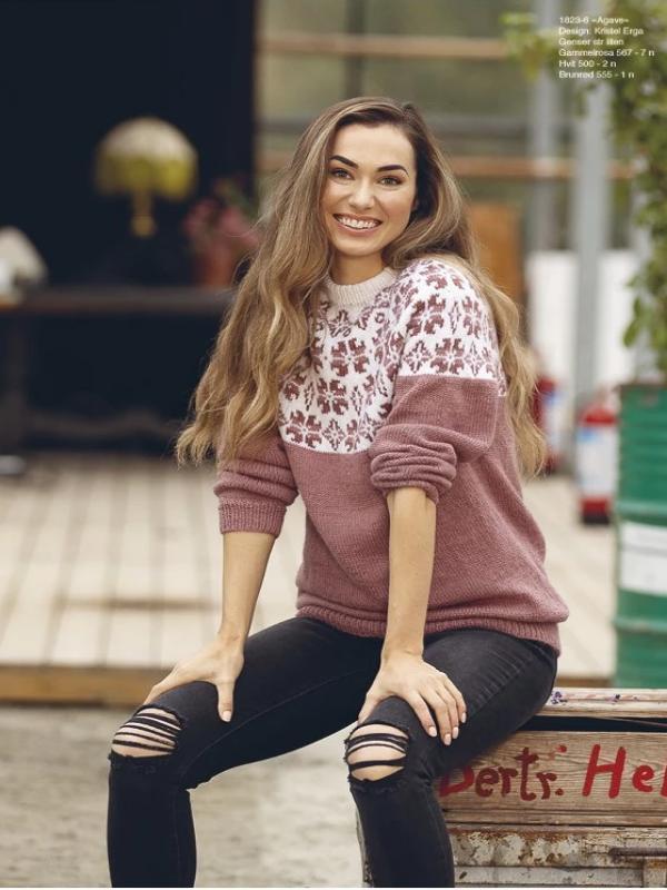 Agave genser
