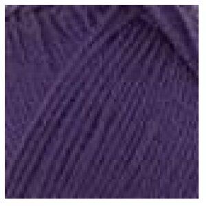 371 Mørk lilla