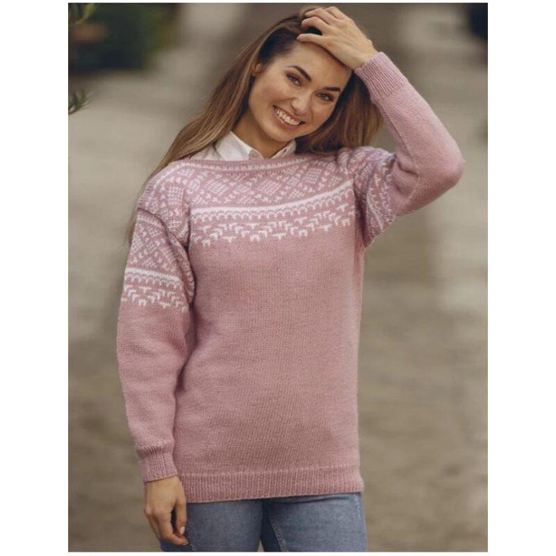 Dugg genser
