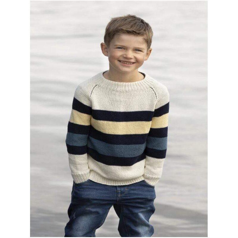 Loke genser