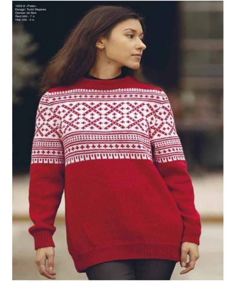 Pelar genser