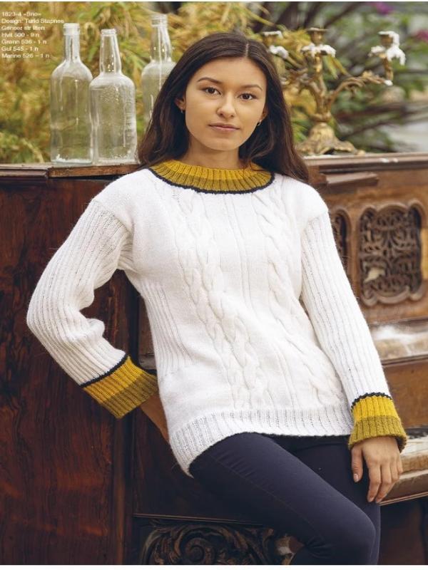 Sno genser