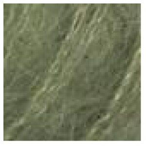 334 - Mørk grønn
