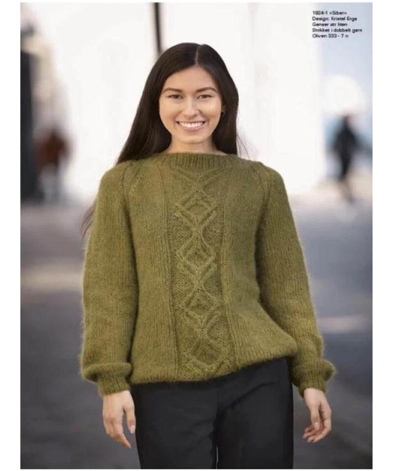 Siber-genser