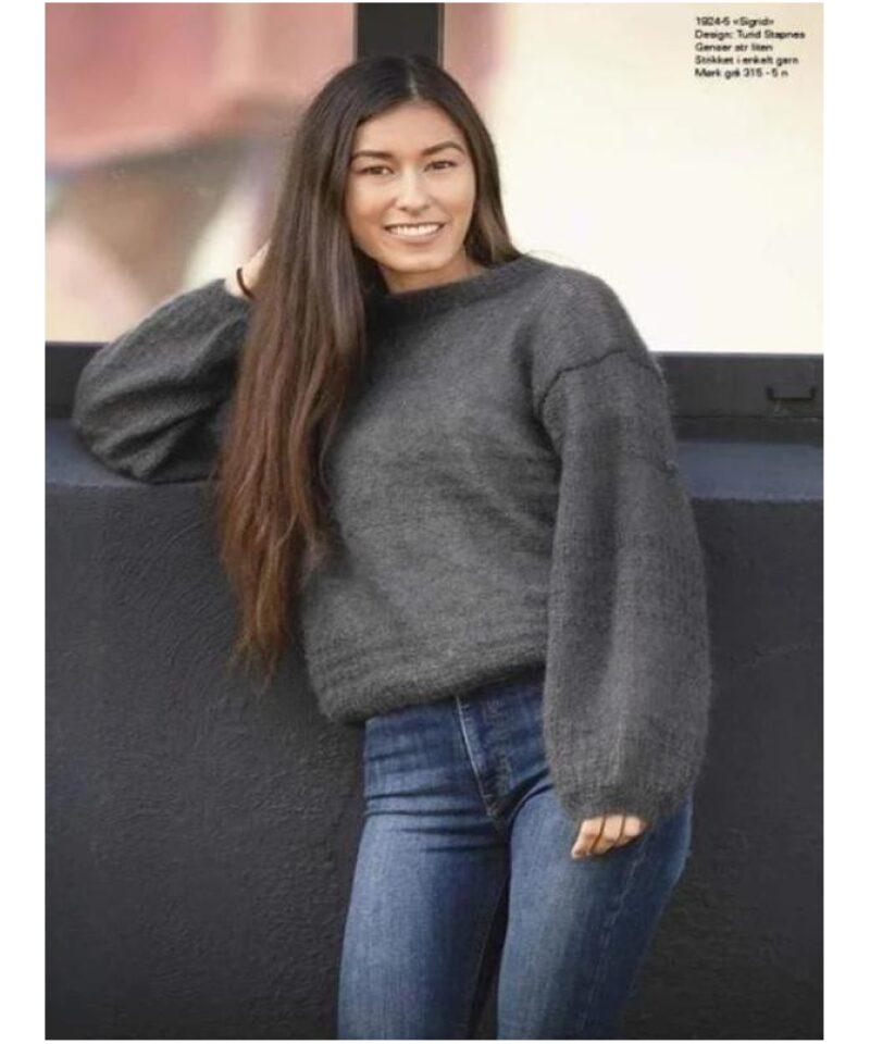 Sigrid-genser