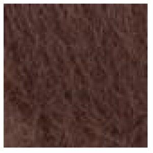 910 Mørk brun