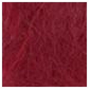 960 Mørk rød