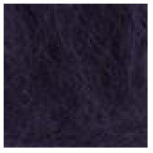 972 Mørk lilla