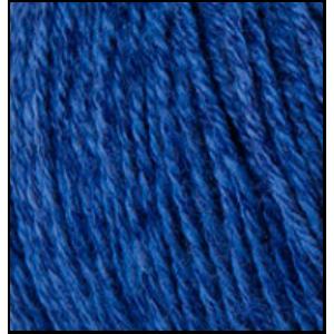 15 Koksblå