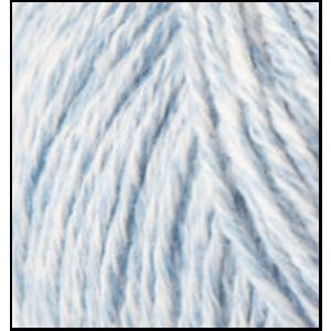 209 Blå melert