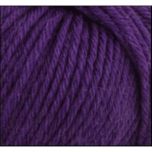 108 Mørk lilla
