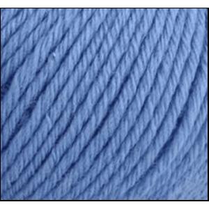 110 Lyse blå