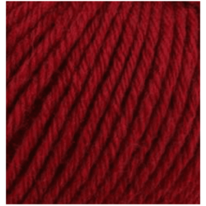 127 Rød