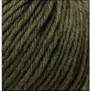 191 Mørk oliven