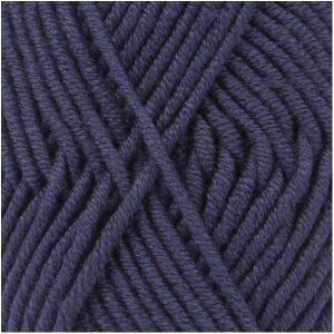 17 Marineblå